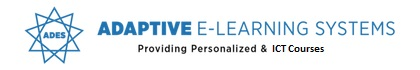 Adaptive E-Learning Systems